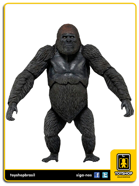 Dawn of The Planet Of The Apes: Luca - Neca