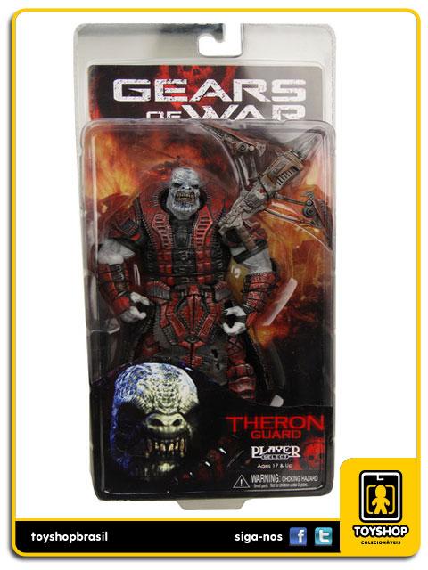 Gears of War: Theron Guard - Neca