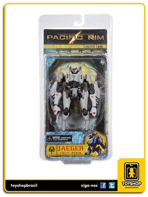 Pacific Rim: Jaeger Tacit Ronin - Neca