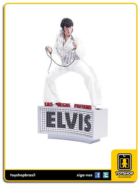 Elvis Presley Las Vegas - Mcfarlane