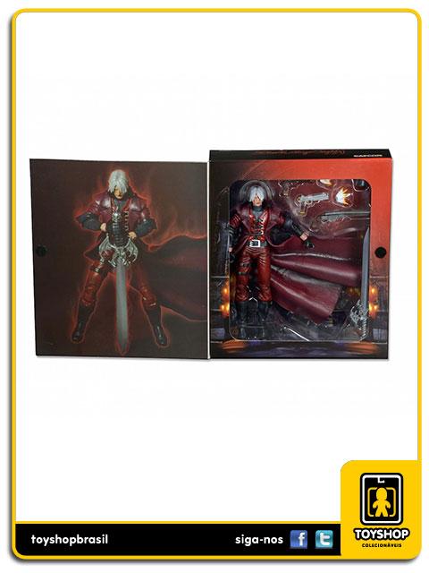 Devil May Cry: Ultimate Dante - Neca