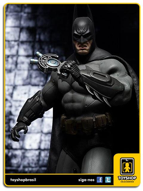 Arkham City: Batman 1/6 - Hot Toys
