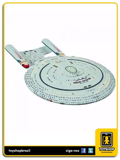 Star Trek: Enterprise NCC-1701-D - Diamond