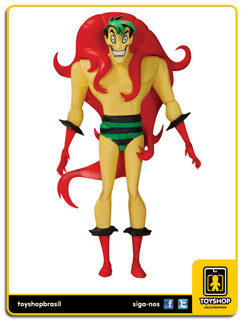 Batman The Animated Series: The Creeper - DC Collectibles