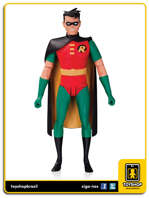 Batman The Animated Series: Robin - DC Collectibles