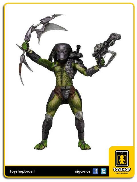 Predator 13: Renegade Predator - Neca