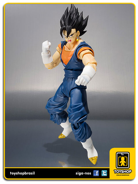 Dragon Ball Z S.H. Figuarts: Vegetto - Bandai