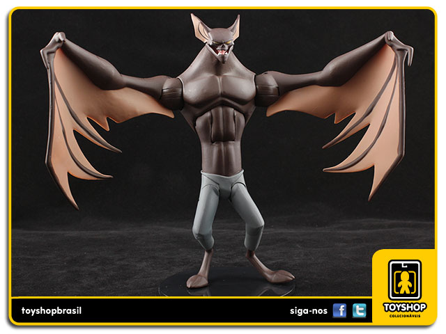 Batman The Animated Series: Man-Bat - DC Collectibles