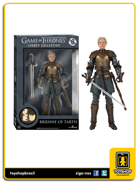Game of Thrones Legacy: Brienne of Tarth - Funko