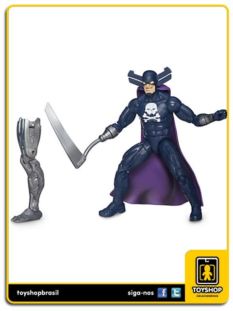 Marvel Legends Ultron: Grim Reaper - Hasbro