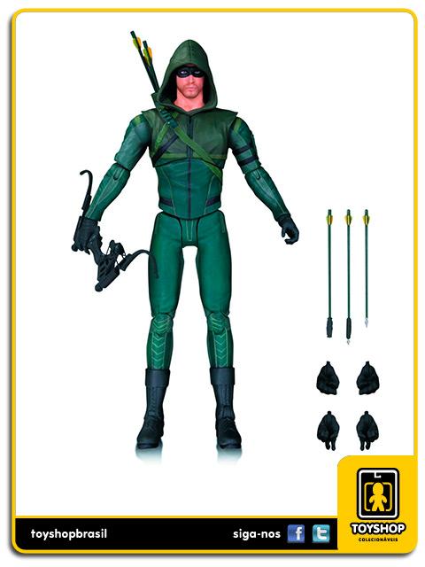 Arrow TV Series: Arrow - DC Collectibles