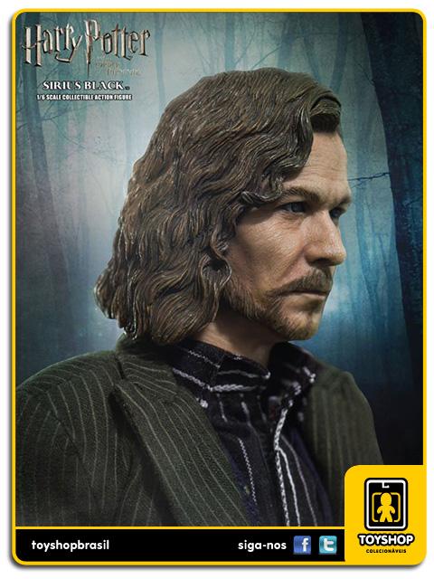 Harry Potter: Sirius Black 1/6 - Star Ace