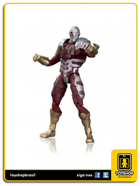 The New 52: Deadshot - DC Collectibles
