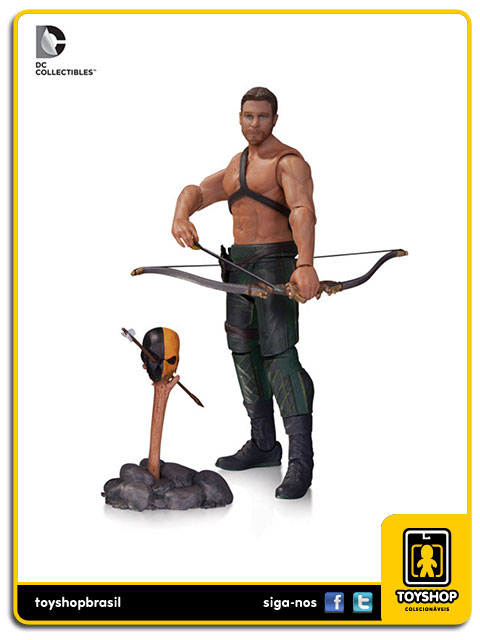 Arrow TV Series: Oliver Queen - DC Collectibles