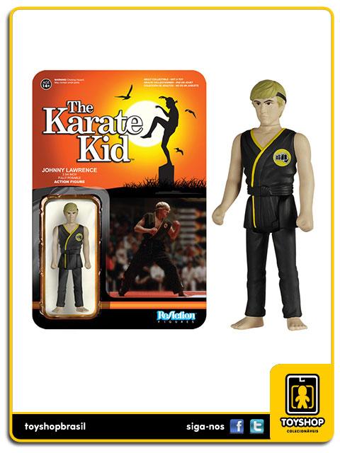 The Karate Kid: Johnny Lawrence - Funko