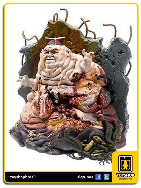 Twisted Fairy Tales: Humpty Dumpty - McFarlane