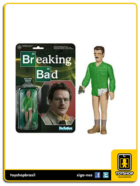 Breaking Bad: Walter White  - Funko
