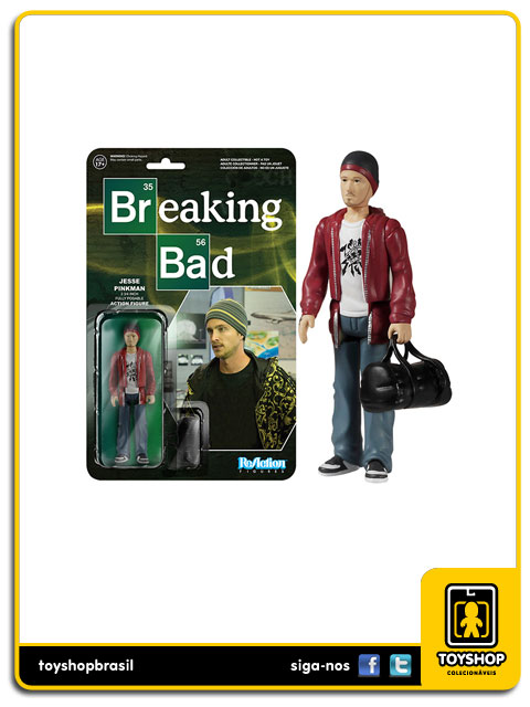 Breaking Bad: Jesse Pinkman - Funko