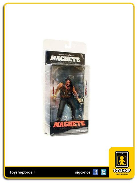 Machete Robert Rodriguez´s: Machete - Neca