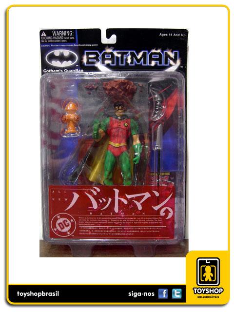 Batman Wave 1: Robin - Yamato