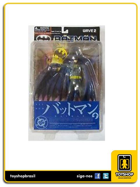 Batman Wave 2: Batman - Yamato
