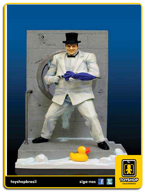 Batman Wave 2: The Penguin - Yamato