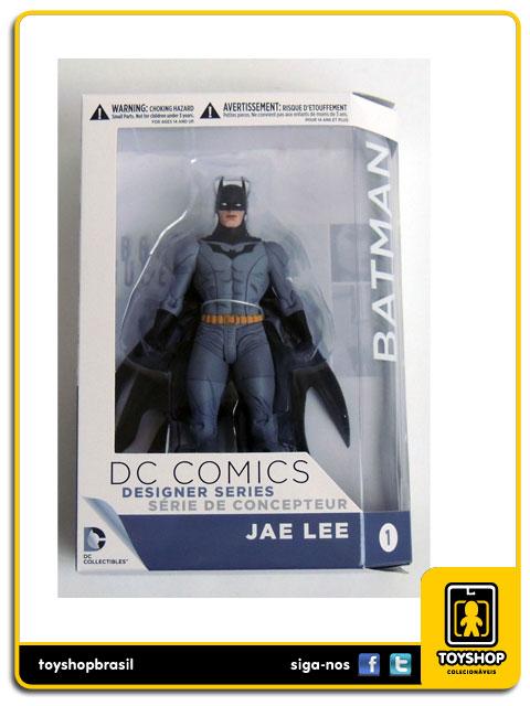 Designer Series: Batman  Jae Lee - Dc Collectibles