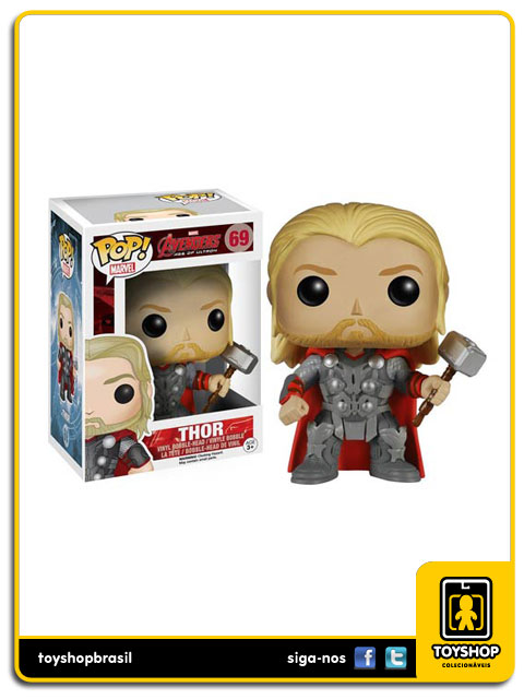 Avengers Age of Ultron: Thor  Pop - Funko
