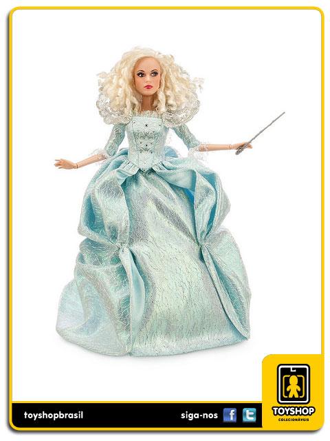 Cinderella: Fairy Godmother - Disney Store