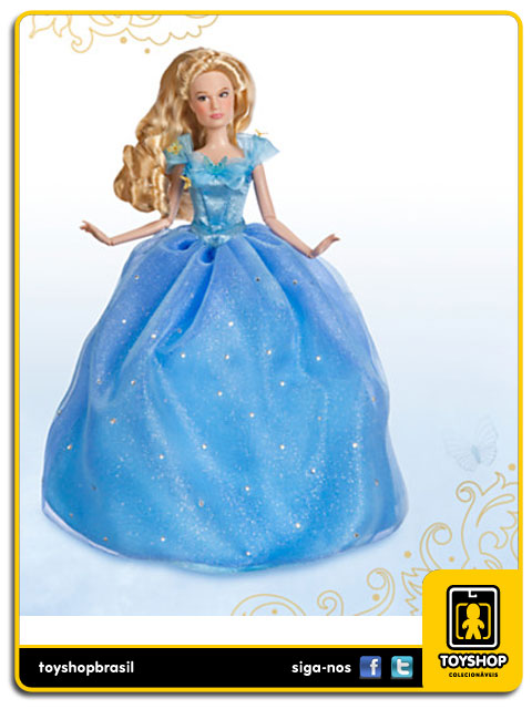 Cinderella: Cinderella  - Disney Store