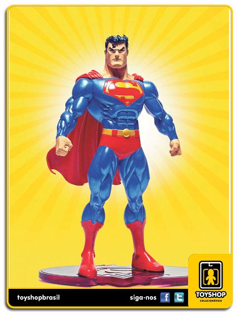 Superman Batman Public Enemies Superman  Dc Direct
