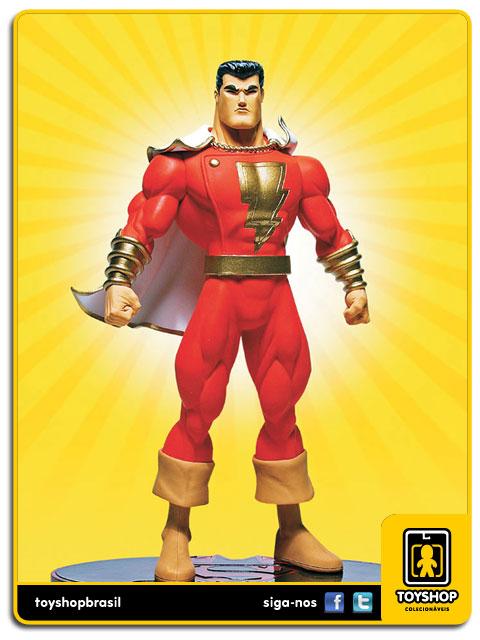 Superman Batman Public Enemies Shazam  Dc Direct