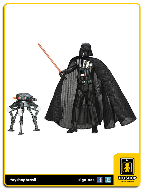 Star Wars The Empire Strikes Back: Darth Vader - Hasbro