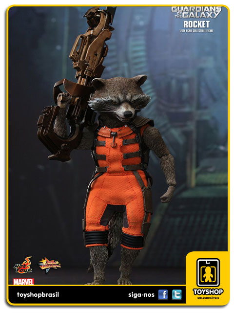Guardians of the Galaxy: Rocket