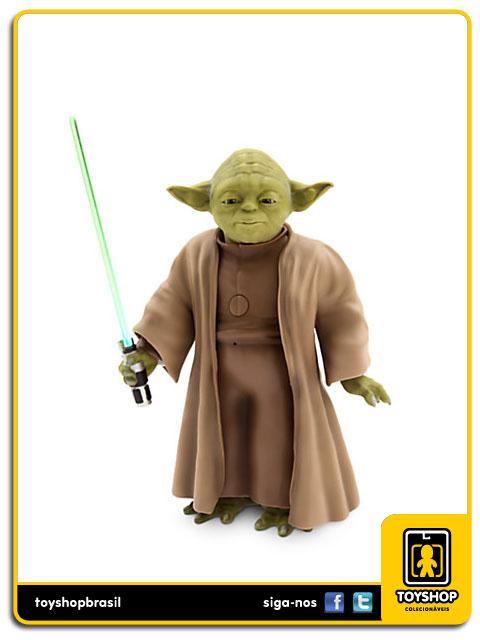 Star Wars:  Talking Yoda - Disney Store