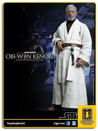 Star Wars: Obi-Wan Kenobi - Hot Toys