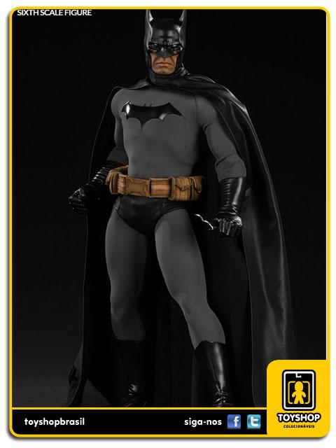 DC Comics: Batman Gotham Knight 1/6 - Sideshow Collectibles