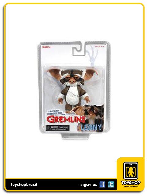 Gremlins Mogwais: Lenny - Neca
