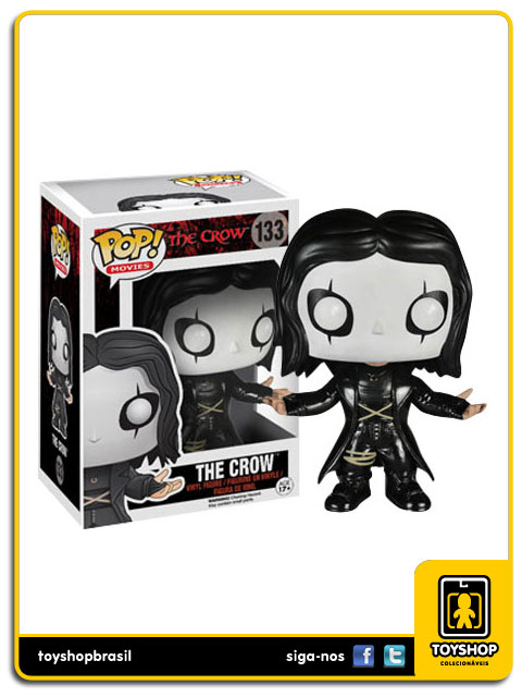 The Crow: The Crow  Pop - Funko