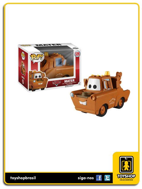 Disney Cars: Mater  Pop - Funko