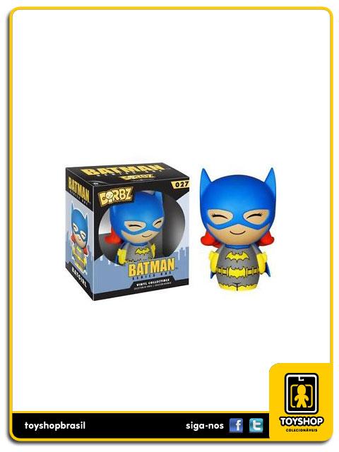 DC Comics Dorbz: Batgirl - Vinyl Sugar