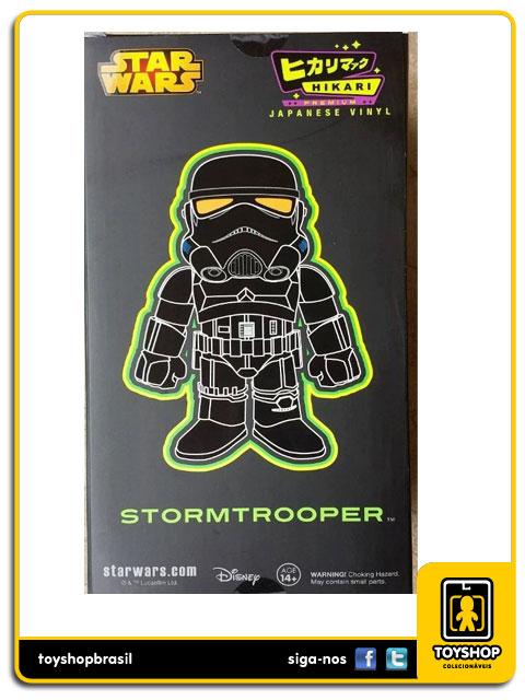 Star Wars Hikari Premium Japanese Vinyl: Stormtrooper SDCC - Funko