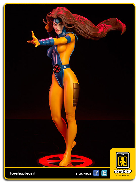 Marvel: Jean Grey Premium Format - Sideshow Collectibles