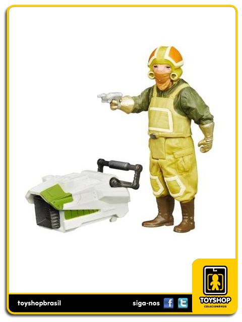 Star Wars The Force Awakens: Goss Toowers - Hasbro