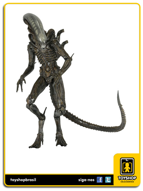 Alien Isolation: Xenomorph - Neca
