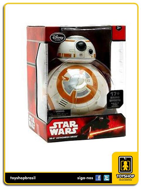 Star Wars The Force Awakens:  Talking BB-8 - Disney Store