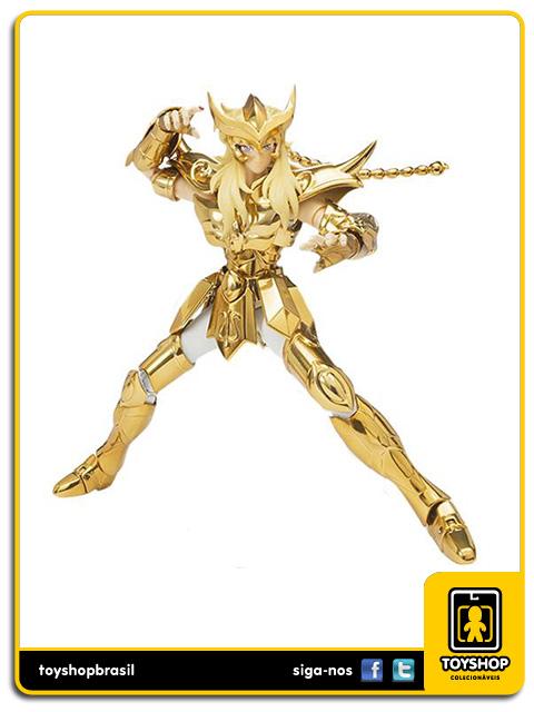 Cavaleiros do Zodíaco: Milo de Escorpião OCE EX - Cloth Myth