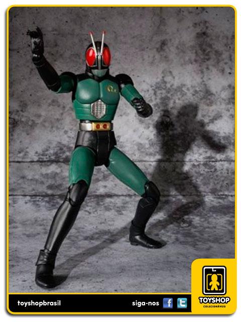 Kamen Rider S.H. Figuarts: Black RX - Bandai
