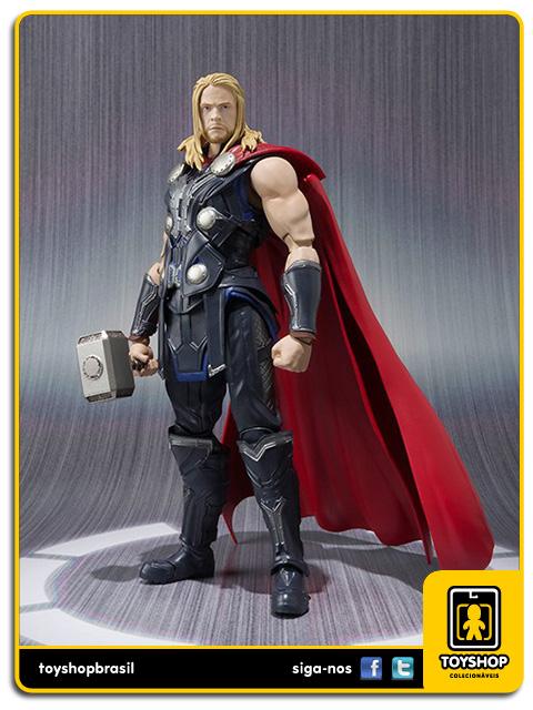 Avengers Age of Ultron S.H. Figuarts: Thor - Bandai