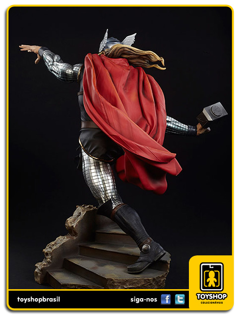 Marvel: Thor Modern Age Premium Format - Sideshow Collectibles